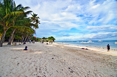Thank God... (Lemuel Montejo) Tags: blue sky nature colors landscape nikon bohol panglao d90 boholano emwing emwingmontejo lemuelmontejo