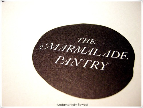 Marmalade pantry + thai central 002