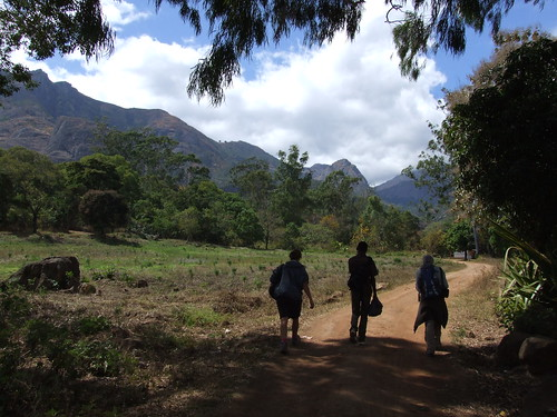 Malawi Travel Tips