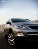 my CX-9 (Eyass Alkadi) Tags: mazda سي سيارة سيارات اكس cx9 جيب مازدا ناين