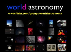 world astronomy