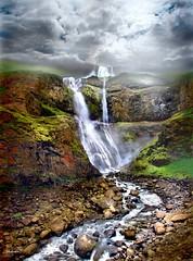 Icelandic landscape #5