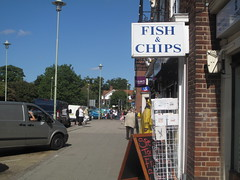 Chippy front