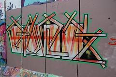 gunk (pranged) Tags: pool rose swimming graffiti greg 26 leeds bank crew kens em ep bsa kus 2061 tsm tfa phuck lank phibs thk