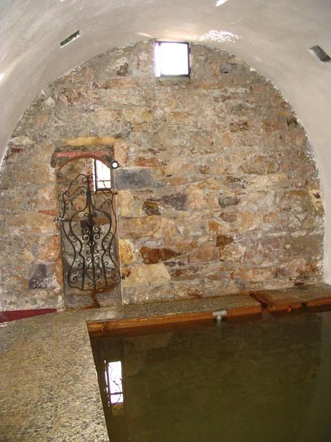 Βόρειο Αιγαίο - Λέσβος - Δήμος Πολιχνίτου Ιαματικά Λουτρά Πολιχνίτου4
