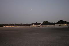 Dachau at Dusk II
