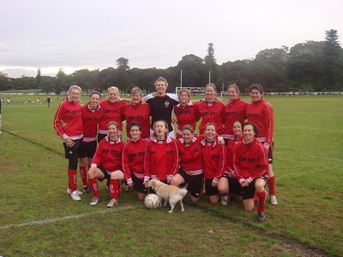 AAW2 Team Porky 2009