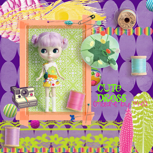 cute dress digital scrapbooking images scrapbooking