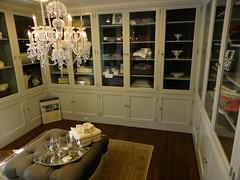 Linen Room - Ammie Kim Interior Desgin