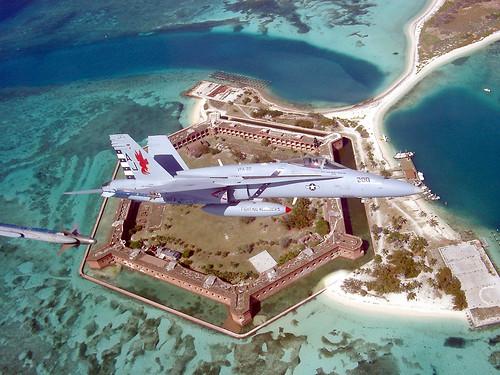 McDonnell Douglas : F/A-18C : Hornet