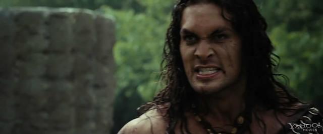 Conan the Barbarian (2011) HD official Trailer #2 - Jason Mo_20110509-08343017