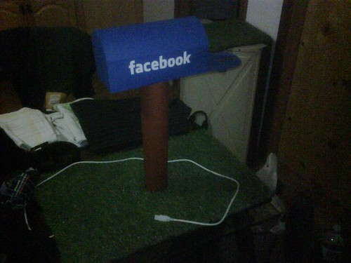 fb notifier terminato by Rocco Musolino