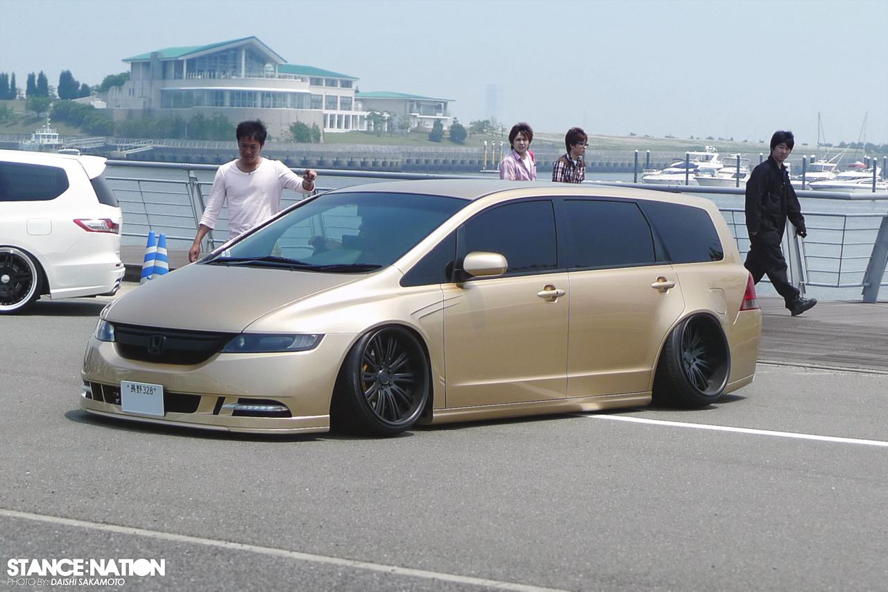 Fabrication & Fitment.. | StanceNation™ // Form > Function