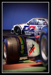 Mercedes Benz AMG Classe C DTM (1995) (Laurent DUCHENE) Tags: museum mercedes benz mercedesbenz dtm amg classec