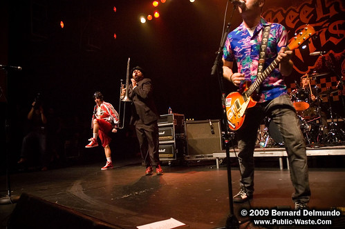 Reel Big Fish 020