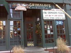 Grimaldi's in Hoboken