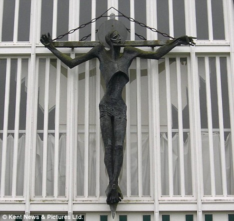 The Crucifix in Question
