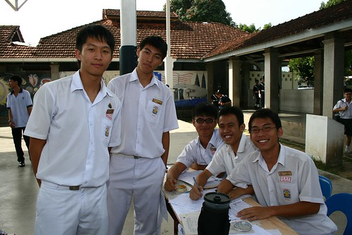 .cca open day by you.