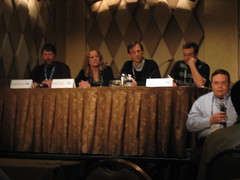 Ethic in Affiliate Marketing Panel