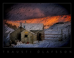 Animal farm (Trausti lafsson) Tags: snow nature iceland frost magical hdr hsavk blueribbonwinner bej nikond80 thegoldentouch memoriesbook finephotoshopdesign artistictreasurechest traustilafsson themonalisasmile imagesforthelittelprince musicsbest