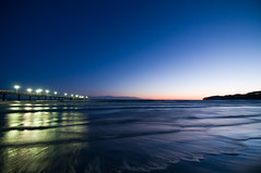 Before the Sunrise (Xindaan) Tags: ocean longexposure morning blue light red sea vacation sky reflection beach nature water beautiful beauty night strand sunrise germany stars landscape geotagged island deutschland dawn licht pier nikon wasser waves glow nacht horizon natur himmel baltic tokina dmmerung rgen landschaft reflexion sonnenaufgang ostsee morgen 2009 horizont 116 manfrotto nachtaufnahme binz seabridge sterne wellen langzeitbelichtung d300 seebrcke softwater nightimage 1116 flickrsbest 460mg top20flickrskylines mywinners platinumphoto 055mf4 anawesomeshot skycloudssun theunforgettablepictures 1116mm overtheexcellence fbdg goldstaraward 1116mmf28 281116 nachtphotographie