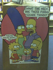 simpsons 23rd
