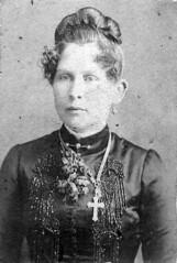 Laura Louella Harrelson Baynes