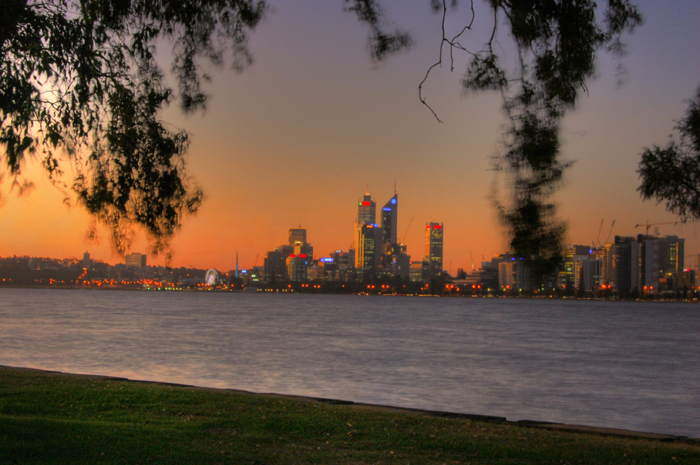 McCallum Park, Perth