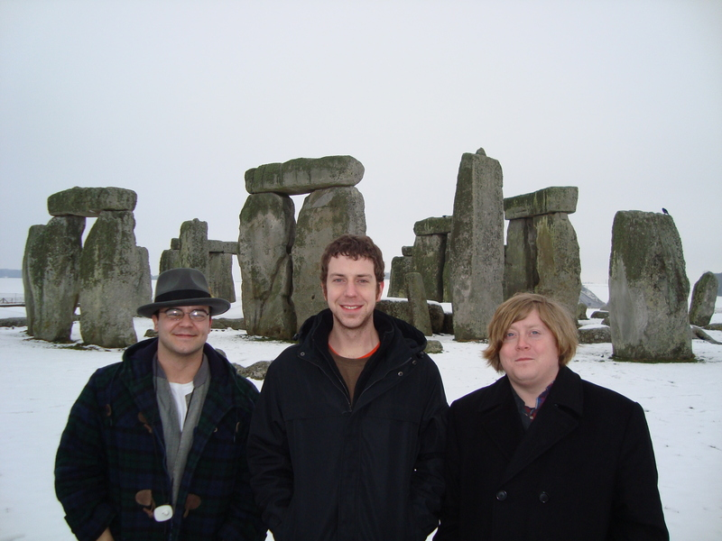 future duders in uk/europe