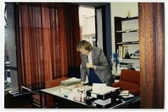 Sue as deputy librarian