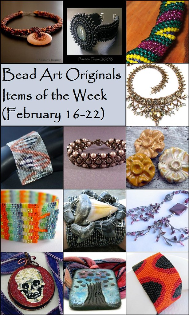 Bead Art Originals Mosaic