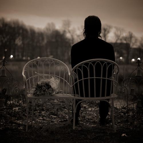 49/365 - waiting