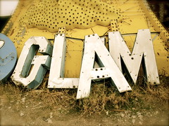GLAM (pam sattler) Tags: lasvegas g m l glam neonboneyard explored a ihasit february2009