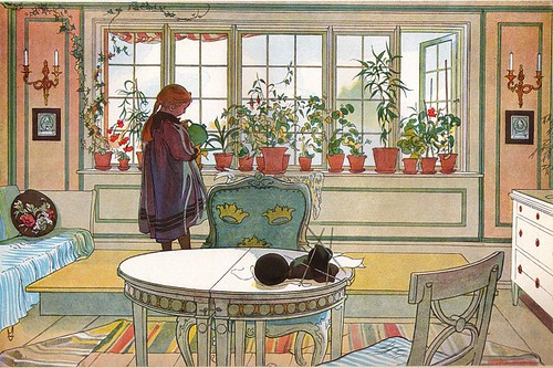 Blomsterfönstret (1894)