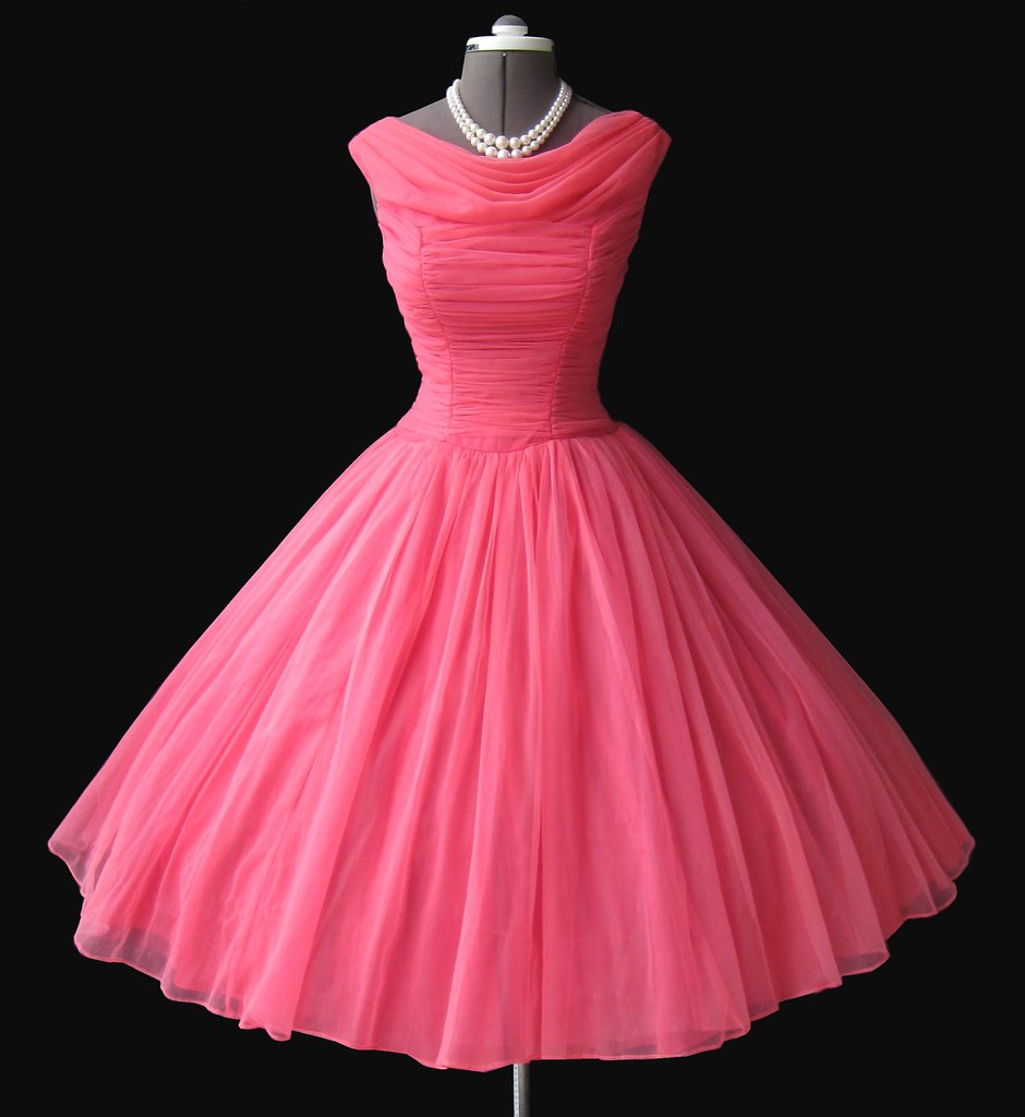 40s tea dress cheap