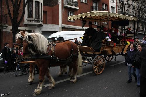Ils sont trop beaux les chevaux