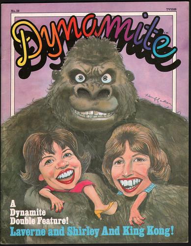Dynamite Issue 028
