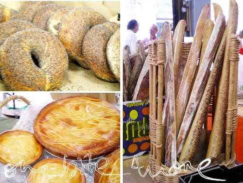 breads & baked goods