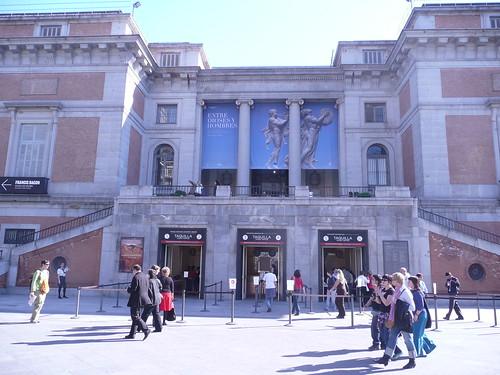 Información para visitar Madrid