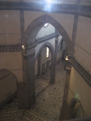 "Looking down into the church • <a style=""font-size:0.8em;"" href=""http://www.flickr.com/photos/36178200@N05/3387540909/"" target=""_blank"">View on Flickr</a>"