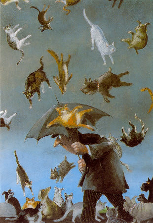 KD6061~Raining-Cats-Dogs-Posters