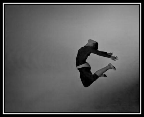 Dance VIII - Mazvita