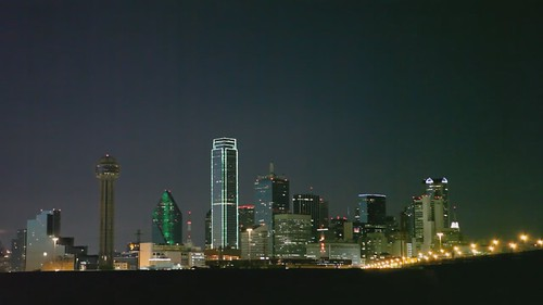 Earth Hour Dallas