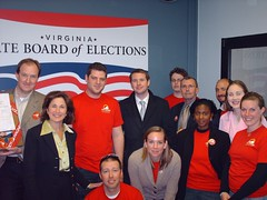 03.24.09 Team Wagner with Petitions-2