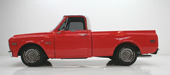 "1968 GMC Pick UP • <a style=""font-size:0.8em;"" href=""http://www.flickr.com/photos/85572005@N00/3396634038/"" target=""_blank"">View on Flickr</a>"