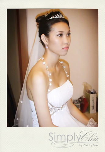 Suki ~ Wedding Day