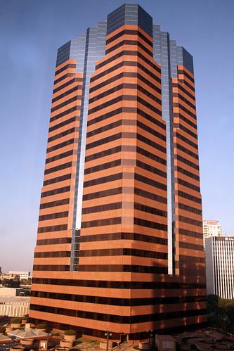 World Trade Center - Long Beach