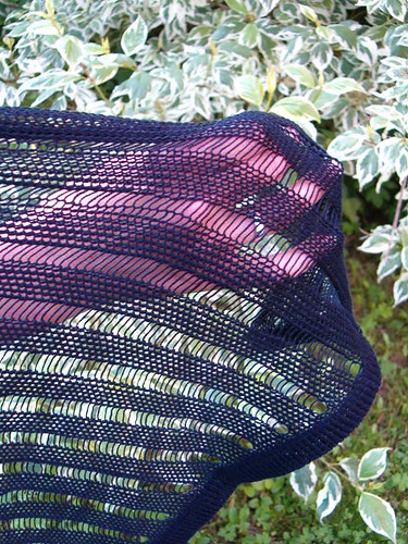 Mum's shawl
