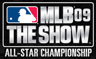 MLB 09 The Show All-Star Championship