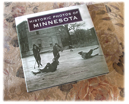 Minnesota Historic Photos Book
